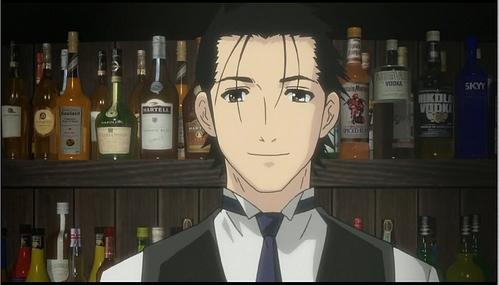 Bartender | World of Yamaguchi Hoshiko