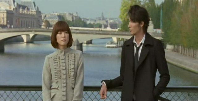 Nodame Cantabile the Movie
