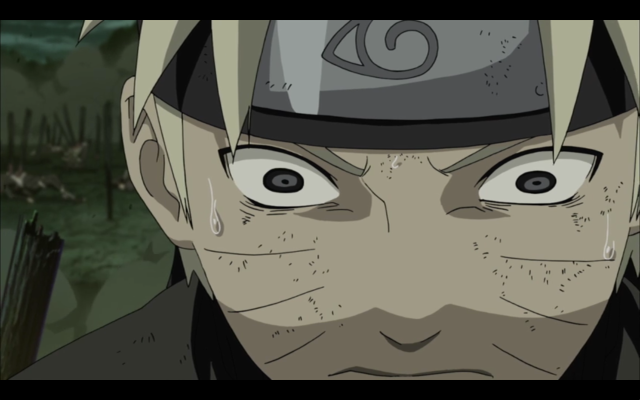 Naruto Shippuuden Episode 364