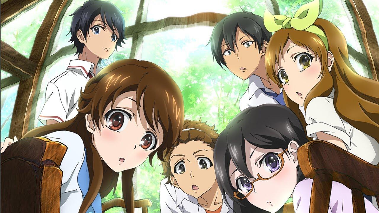 Romance Anime Quiz