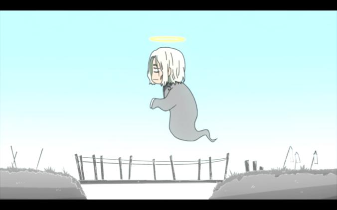 Tokyo Ghoul Episode 8