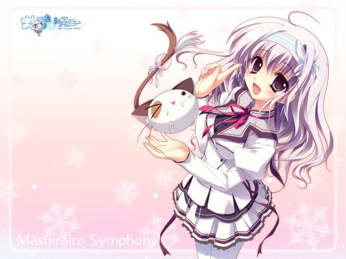 Mashiro Iro Symphony